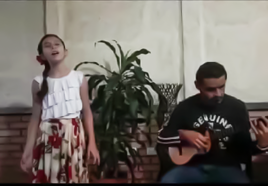 Mérida Suma Talento A La Audición De Corazón Infantil Para Su Cuarta Temporada