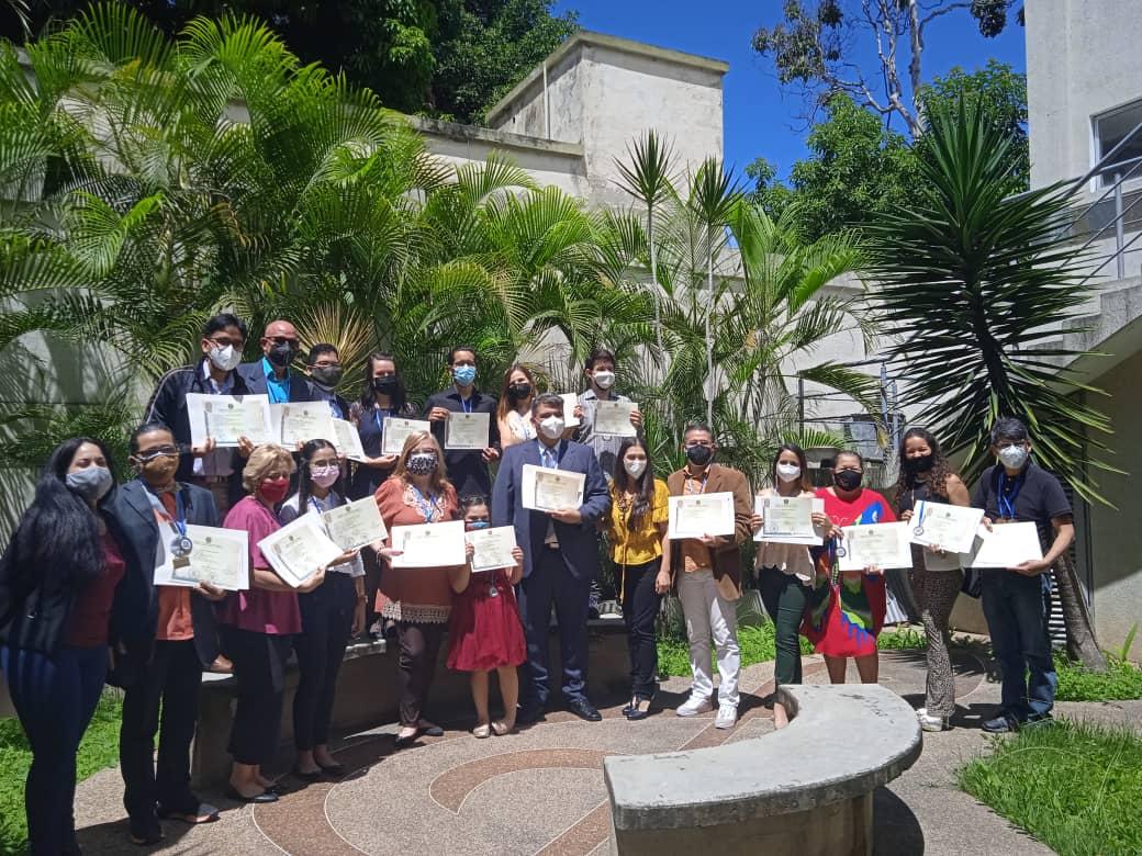 Conservatorio De Música Simón Bolívar Confiere Títulos A 31 Graduandos En Su VIII Promoción.
