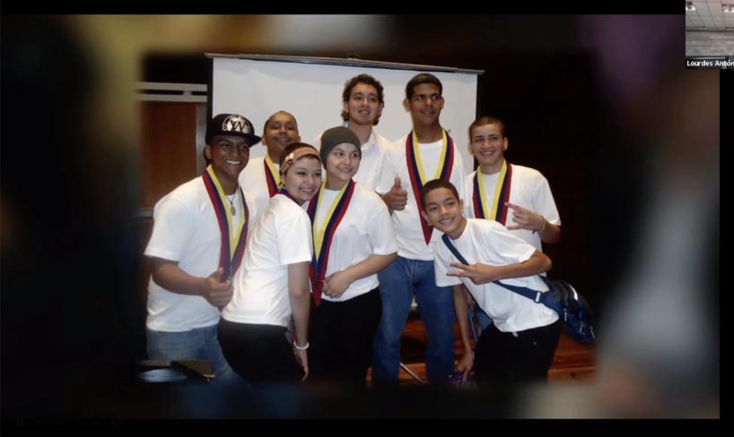 Labor De Inclusión Llega A Los Líderes De Nuestro Modelo En Latinoamérica Y El Caribe