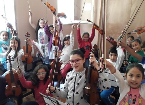Núcleos Fundación Música Para La Integración (2)