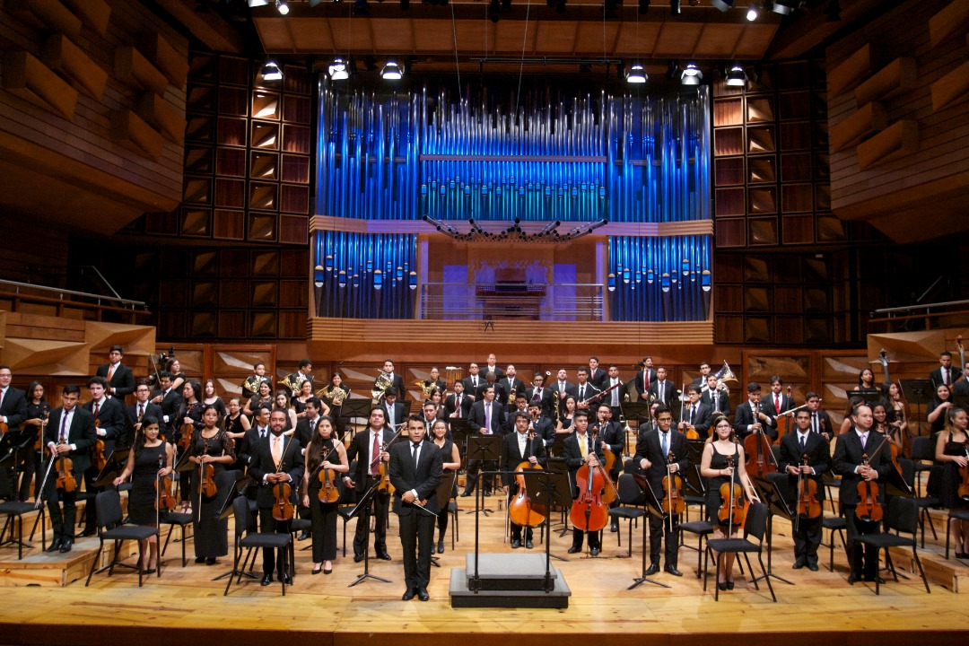 Abrimos Nueva Temporada De Conciertos Este Domingo 26 De Septiembre