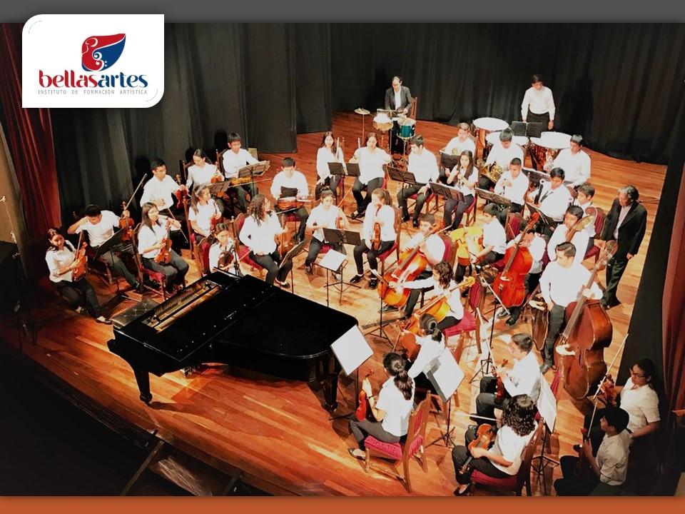 Orquesta Juvenil (1)